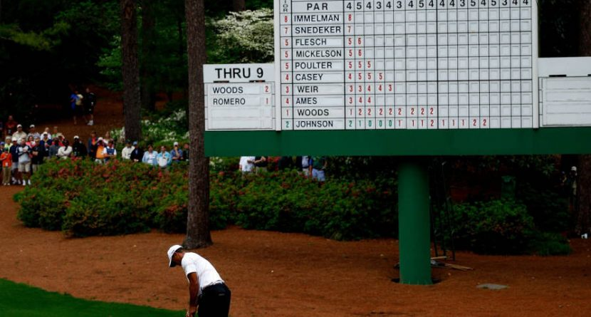 9 Surprising Secrets About the Masters
