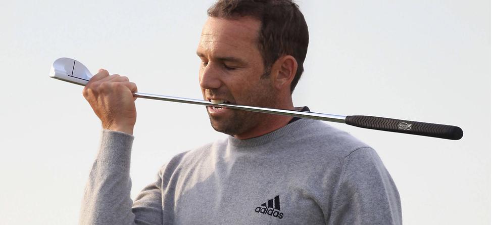 Golf Fireworks: Fights & Tantrums