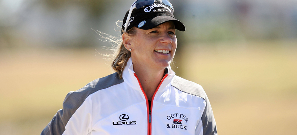 Annika Sorenstam Among R&A's First 7 Women Members