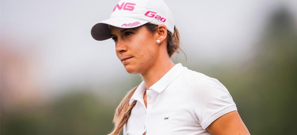 Curious About Golf:~Viva Espana! Viva Senoritas!