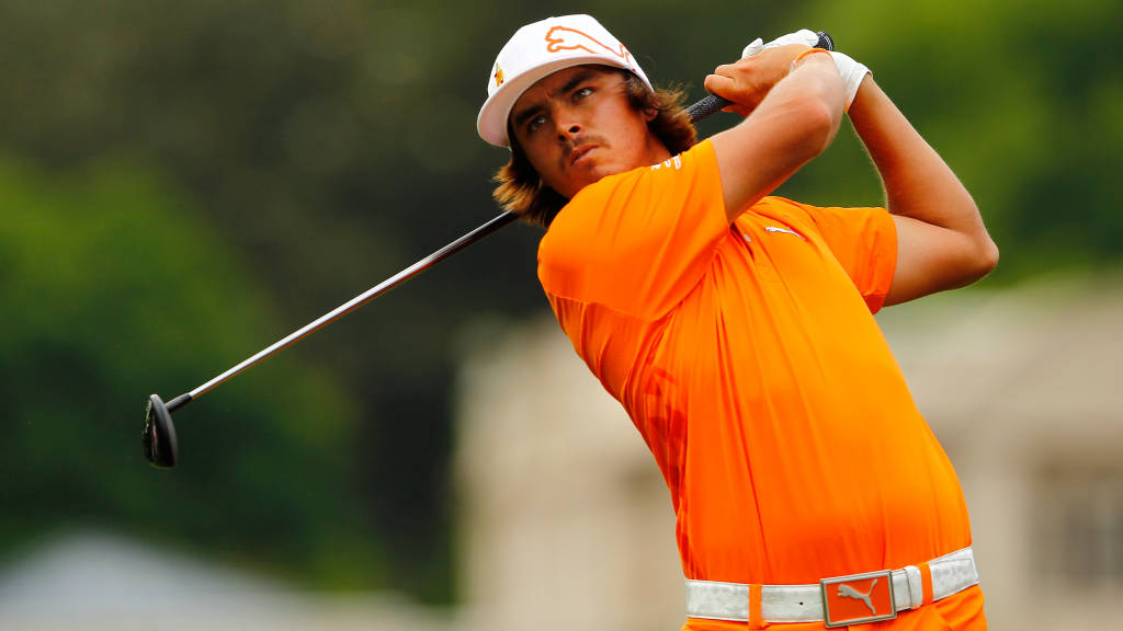 How Rickie Fowler Will Change Golf