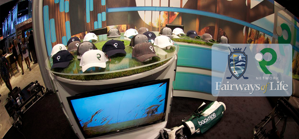 Fairways of Life – PGA Merchandise Show Day 2