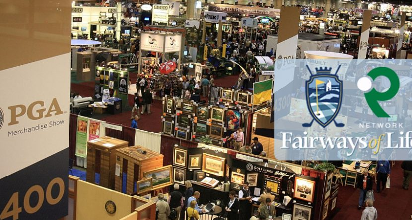 Fairways of Life – Live from the 2013 PGA Merchandise Show