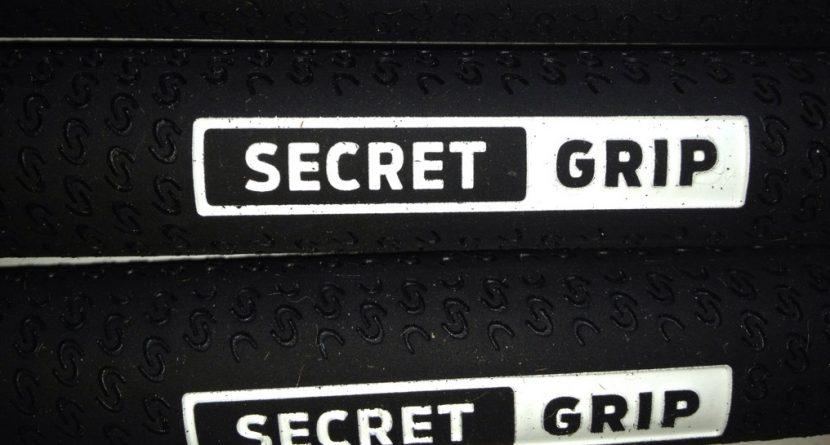 Gearing Up:~Secret Grip