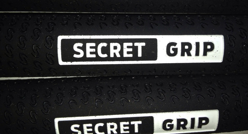 Gearing Up:~Secret Grip