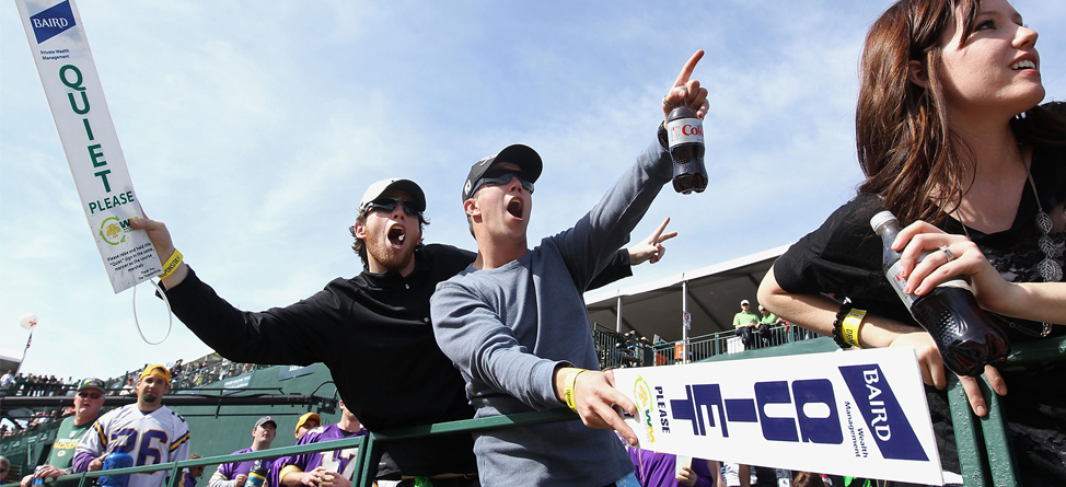 Superlatives:~Phoenix Open