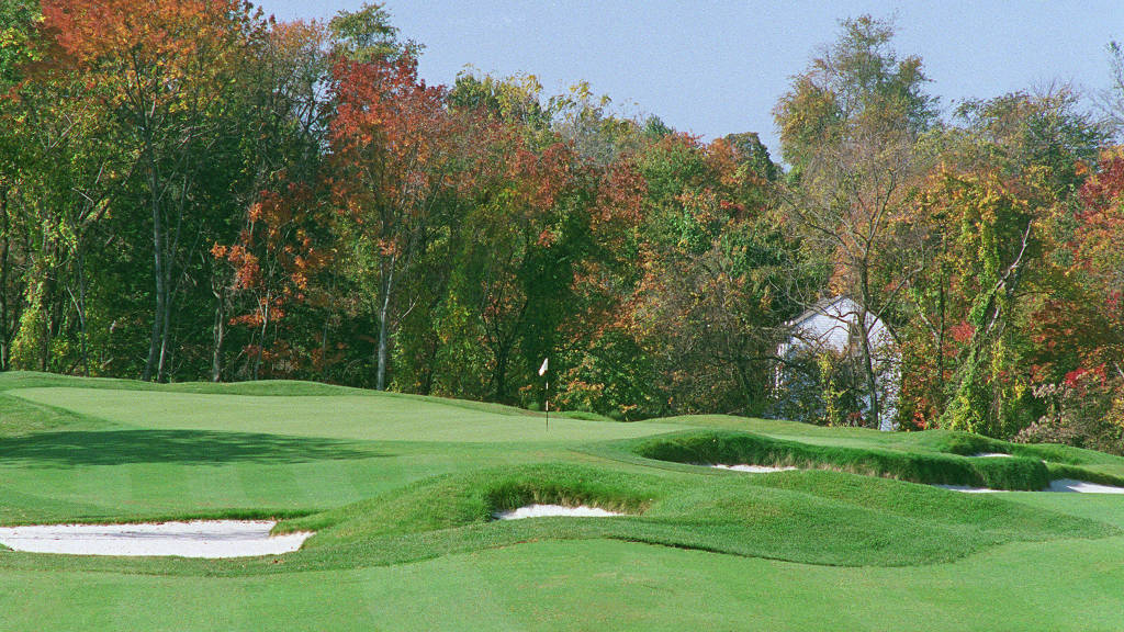 The Golf Course at Glen Mills