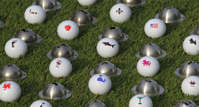 Gearing Up:~Tin Cup