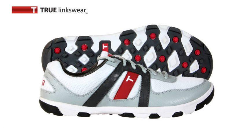 Gearing Up:~TRUE Linkswear Sensei Hybrid Shoe