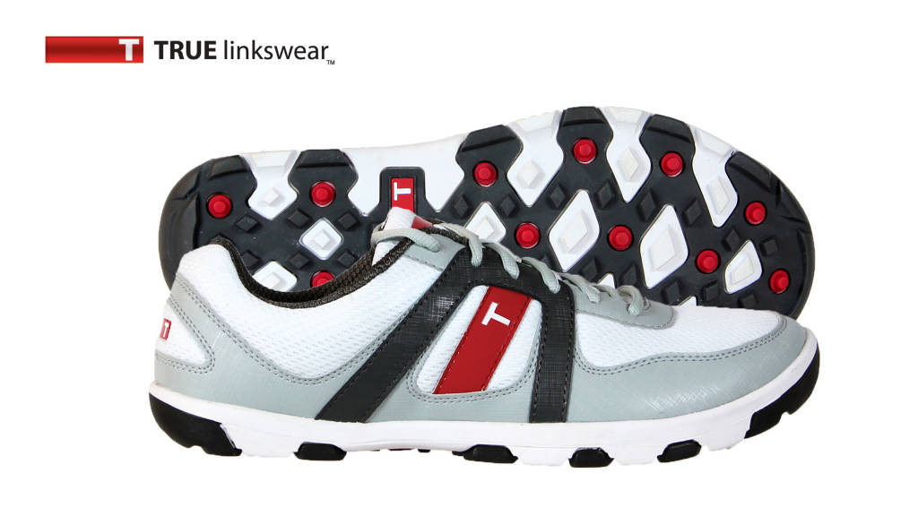 Gearing Up:~TRUE Linkswear Sensei Hybrid Shoe