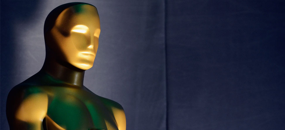 Back9 Cinemas:~2013 Oscars