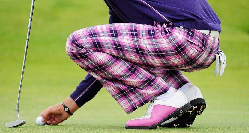 What If…Golf Elected an Ambassador?