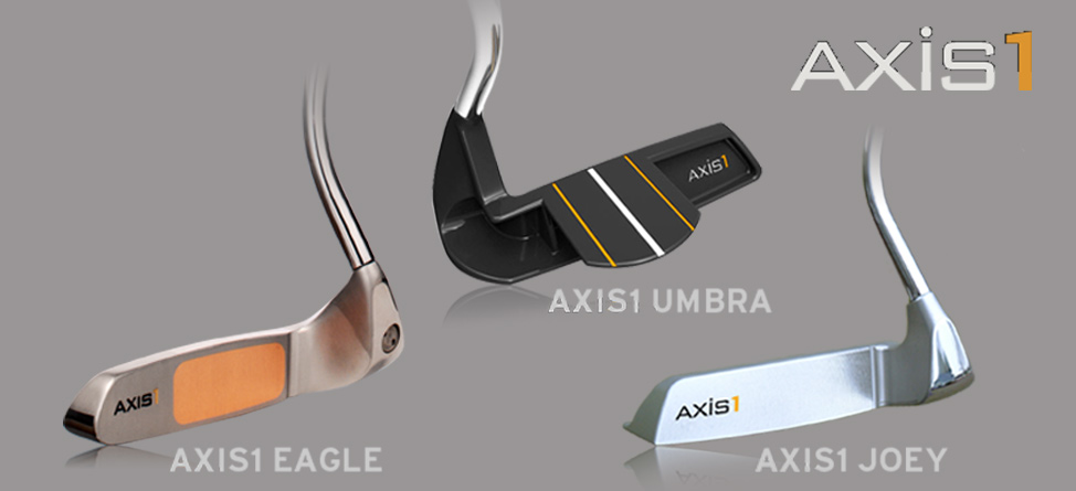 Gearing Up: Axis 1 Golf