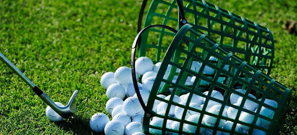 The Secret: The Cult of Ball Striking