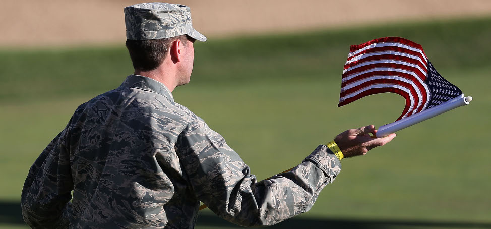 Golf's Hidden Role In Military History