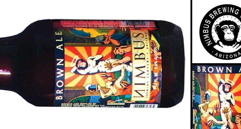 Mug Shots: Nimbus Brown Ale