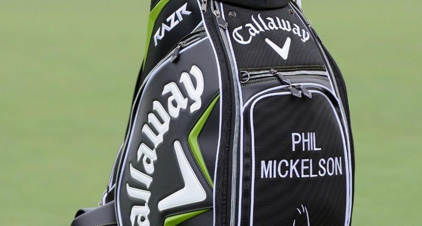 Phantastic Phil's Callaway Sticks