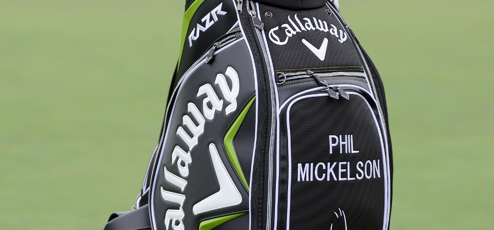 Phantastic Phil's Callaway Sticks