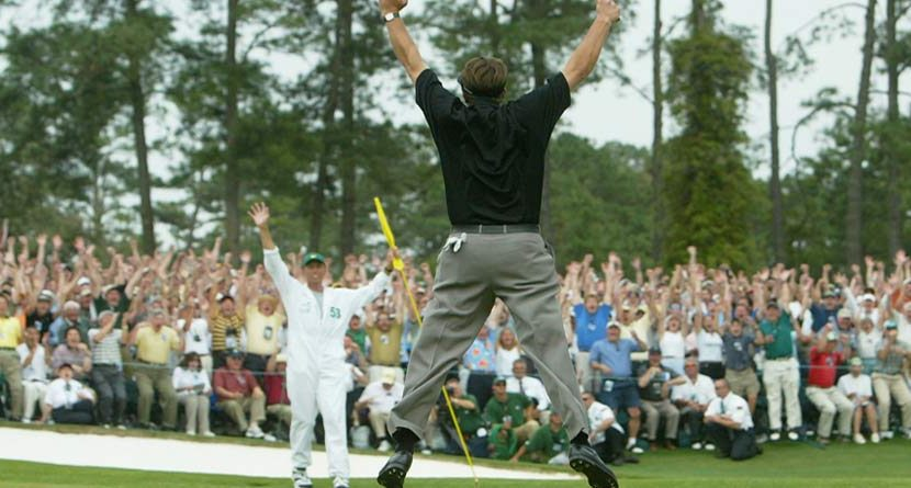 Golf's Best Drop the Mic Moments