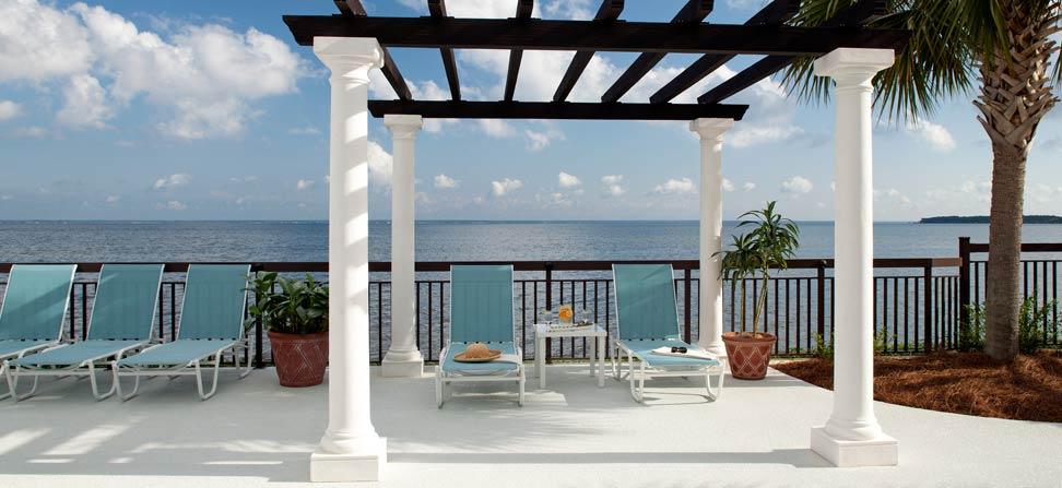 Back9 Deals: Sandestin Resort