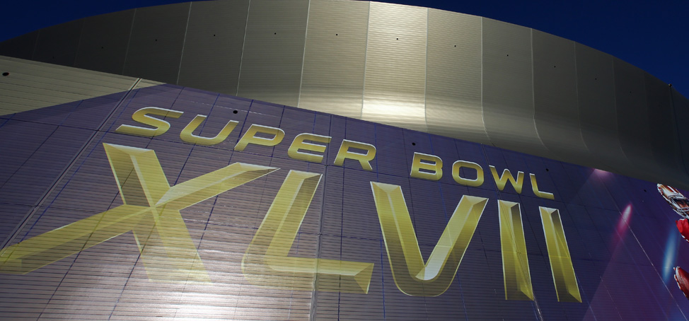 Super Bowl XLVII:~9 Must-Do's in NOLA