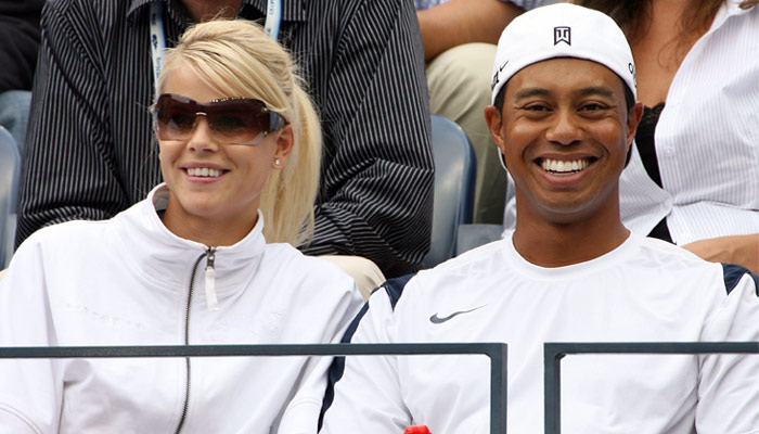Tiger Woods Won't Be Paying Elin Nordegren $54.5 Million On January 15, 2016