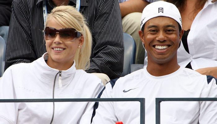 Tiger Woods Won't Be Paying Elin Nordegren $54.5 Million On January 15, 2016