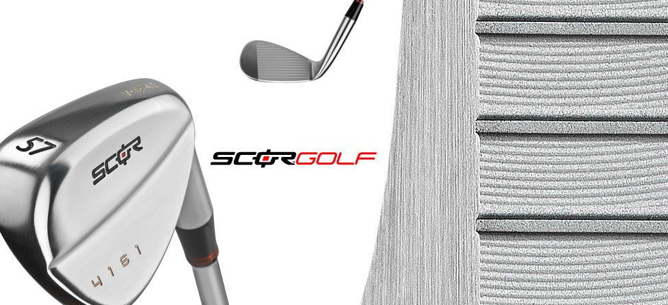 Gimme Three Strokes:~Dialing In With SCOR Golf