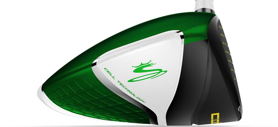Green Cobra AMP Will Make You Envious