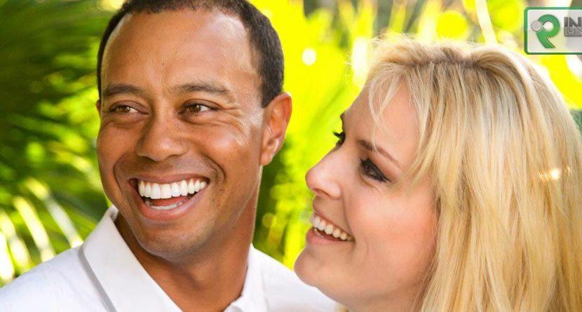 Back9 in 90 (3/19): Tiger & Lindsey