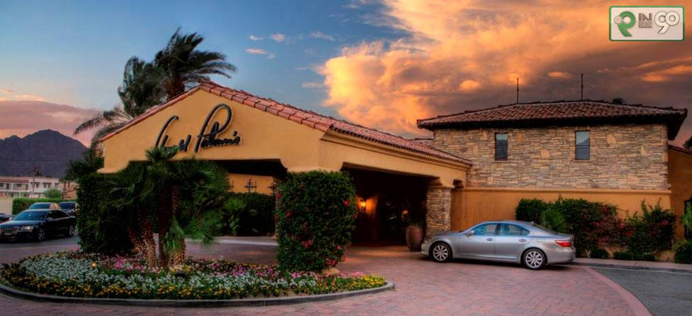 Back9 in 90 (3/27) – Top Athlete-Owned Restaurants