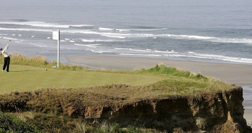 Bandon Dunes Putting Course Coming Fall 2013