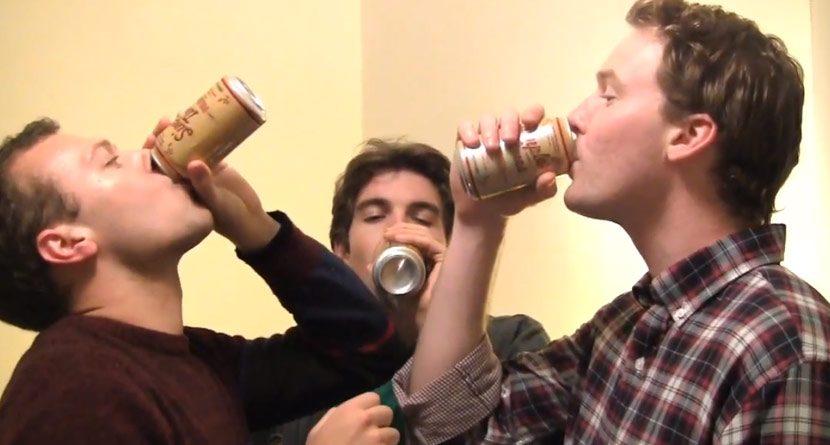 Beer Snobs