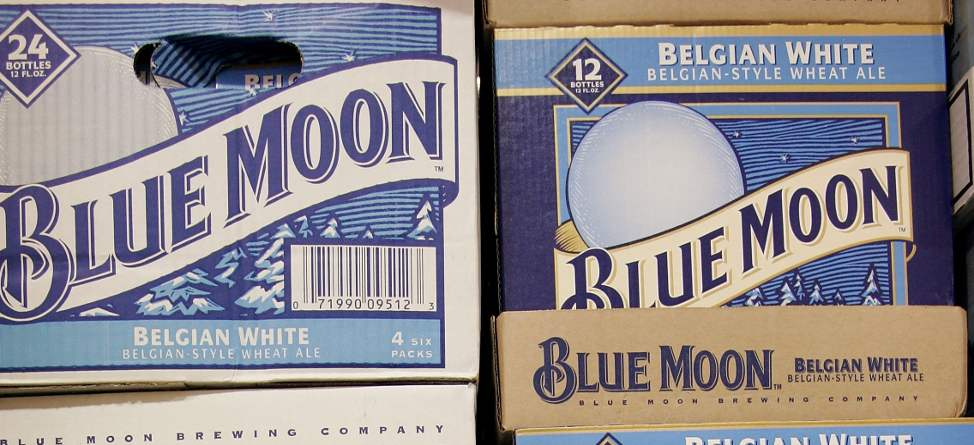 Rockies to Sell Special Blue Moon
