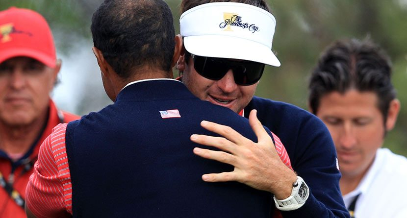 Bubba Buys Tiger's Old Isleworth Digs