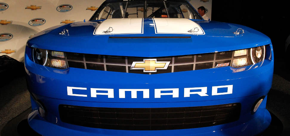 Pro Tips: Return Of The Camaro Z-28