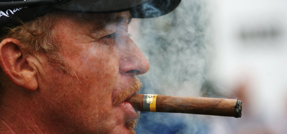 The Best Cigars of 2012