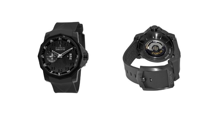 The Time Is Right To Buy This Corum Watch