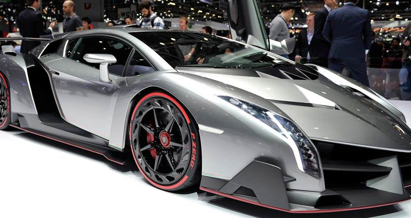 Best of the Best: Geneva Motor Show