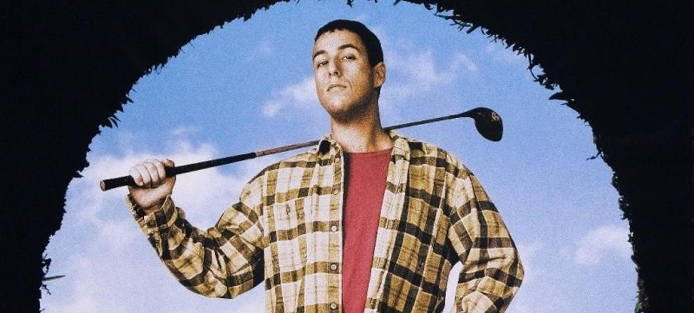 Let's Kickstart A Happy Gilmore Sequel