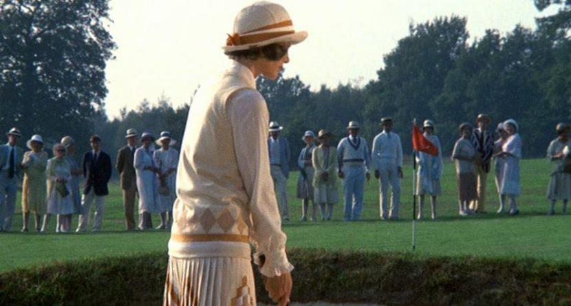 Jordan Baker: Golf's Great Gatsby