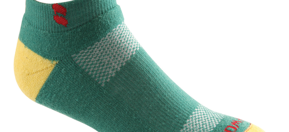 Kentwool Honors Bubba Watson With Masters Sock