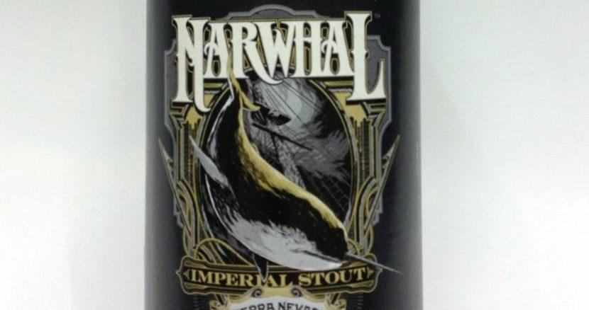 Mug Shots:~Narwhal Imperial Stout