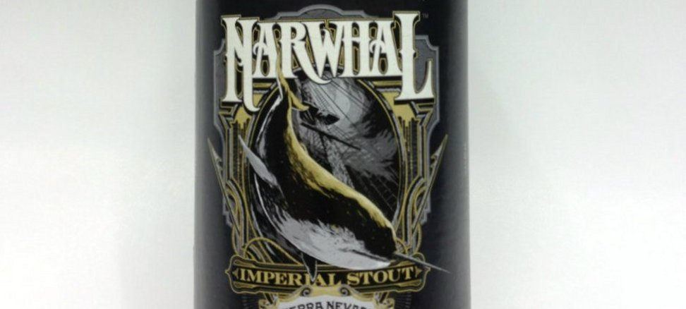 Mug Shots:~Narwhal Imperial Stout