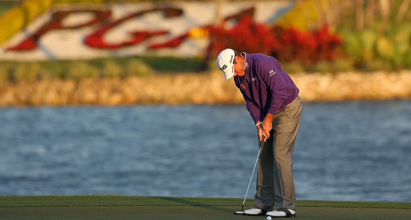 9 Questions With Golf Course Executive David Fine