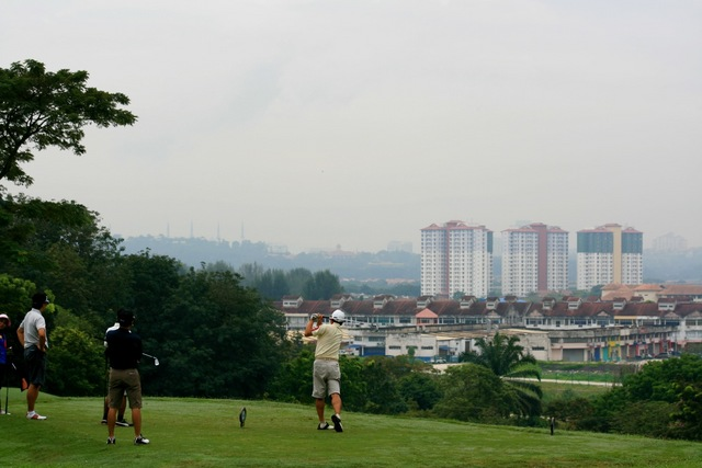 Saujana Golf & CC