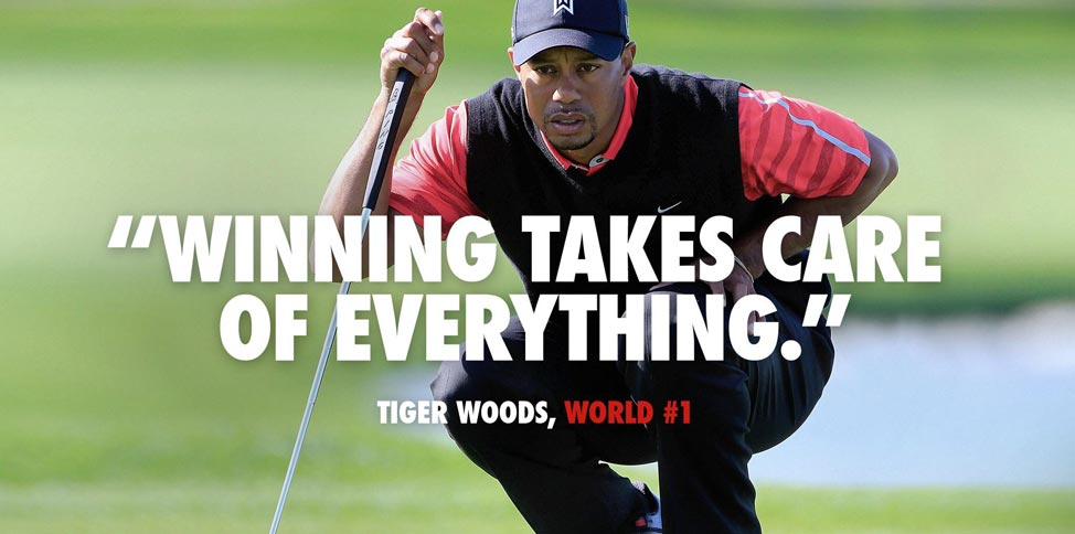 New Nike-Tiger Ad Doesn't Deserve Criticism
