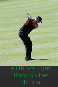 TigerThrone
