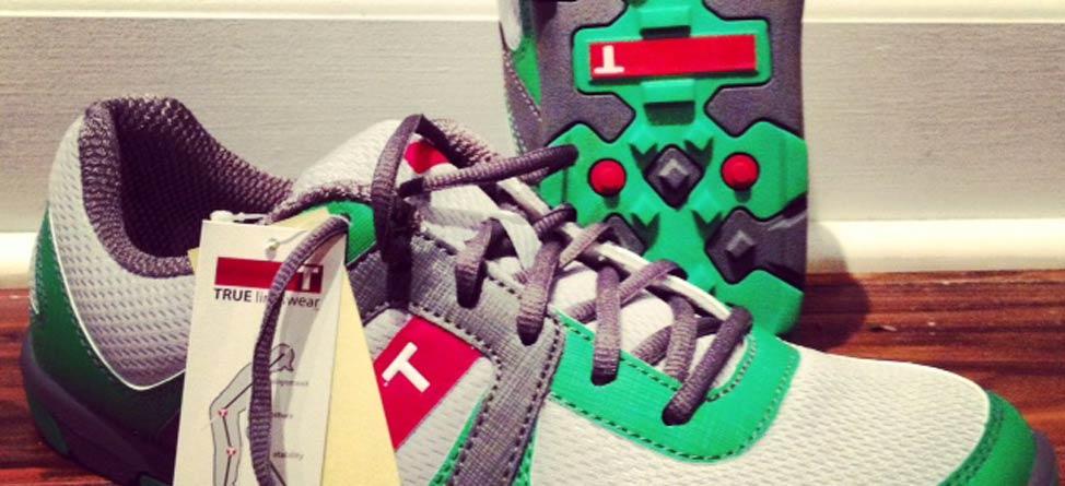 Gearing Up: TRUE Linkswear Sensei