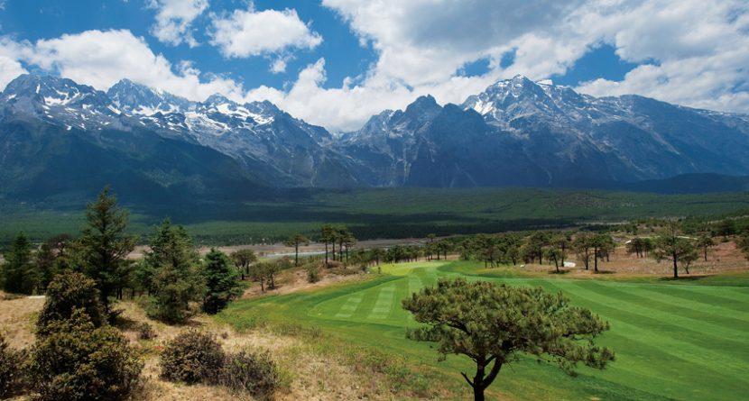 Best Golf Courses for the Adventurous Spirit
